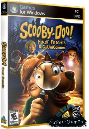 Scooby-Doo First Frights (2011/ENG/Lossless) Rip by R.G. UniGamers
