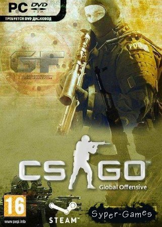 Counter-Strike: Global Offensive (2011/ENG/BETA-Steam-Rip) Update от 03.12.2011