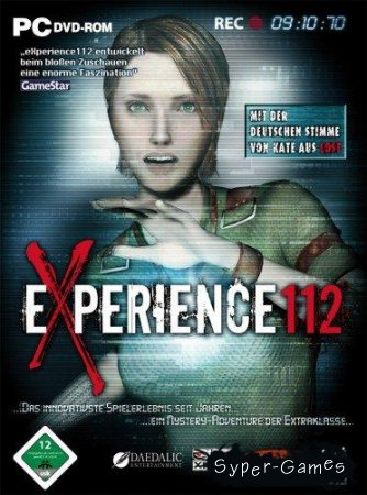eXperience 112 (2008/RUS/RePack by SxSxL)
