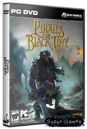 Pirates of Black Cove v1.0.5.8041 (2011/MULTi4) Лицензия