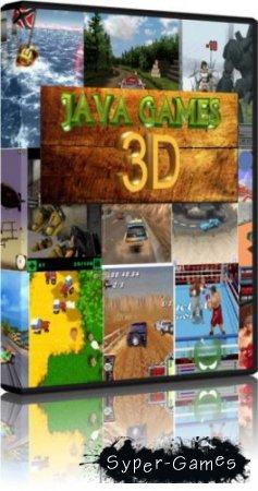 Коллекция 3D java игр 316 шт (2005-2011/Java)
