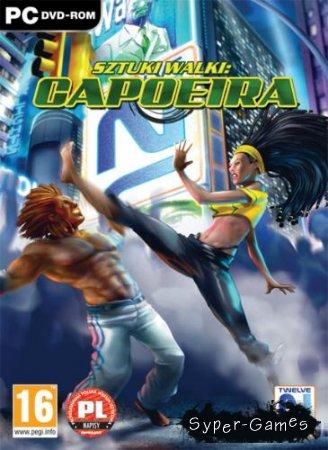 Martial Arts - Capoeira (2011/GER)