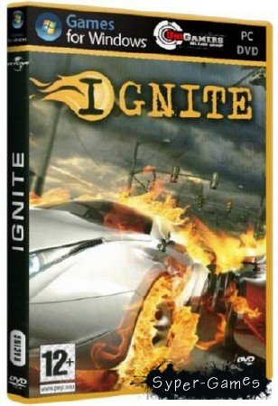 Ignite (2011/Update 2/RUS/ENG/Lossless RePack by R.G. UniGamers)