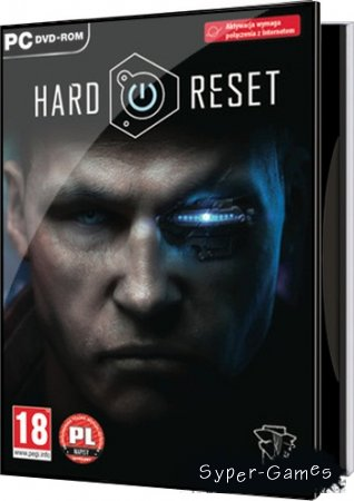 Hard Reset v1.24 (2011/Rus/Repack от R.G. BoxPack)