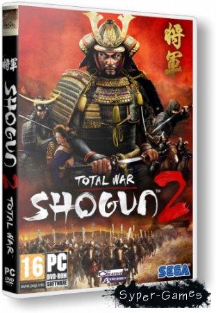 Total War. Shogun 2.v 1.1.0.4768.314775 + 6 DLC (2011/RUS/Repack от Fenixx)