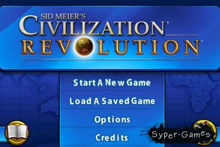 Civilization Revolution v.1.7.3 [iPhone/iPod Touch]