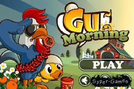 Gu Morning (1.3.2) [Аркада, ENG][Android]