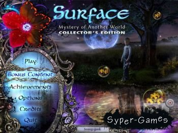 Surface: Mystery of Another World (2012/ENG)
