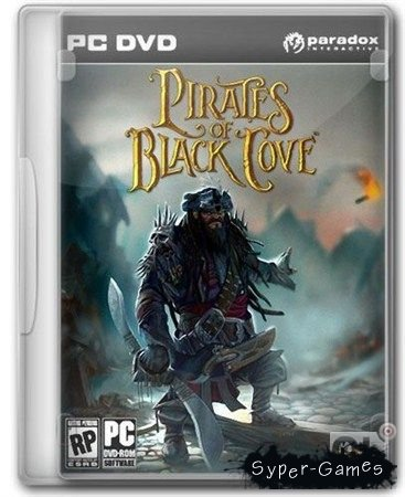 Pirates of Black Cove v.1.5 (2011/RUS/RePack от R.G. Element Arts)
