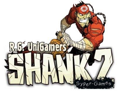 Shank 2 (Lossless RePack) [2012, Arcade (Platform)]