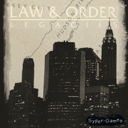 Law and Order Legacies Episode 1 to 3 (2012/Eng MULTi3/L)