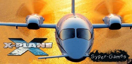 X-Plane 9 (9.70.1) [Simulator / 3D, ENG][Android]