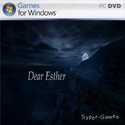 Dear Esther (2012/ENG)
