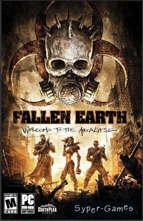 Fallen Earth (2012/Steam-Rip/RU)