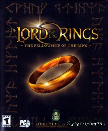 The Lord of the Rings: The Fellowship of the Ring (2003/PC/RUS)