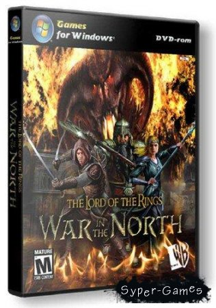 Lord of the Rings: War in the North (2011/Rus) RePack by R.G. World Games