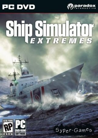 Ship Simulator Extremes + DLC's (2010/ENG/MULTI3/Steam-Rip от R.G. Игроманы)