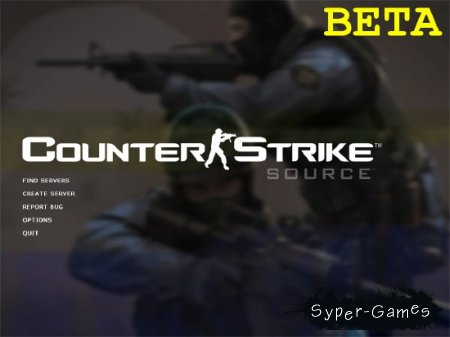Counter-Strike: Source  (2012/RUS)