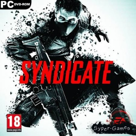 Syndicate (2012/RUS/ENG)