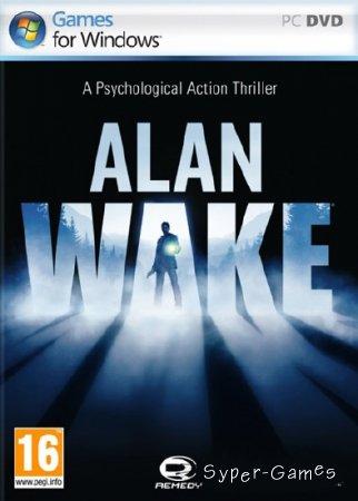 Alan Wake (2012/RUS/Full/RePack by R.G. Origami)