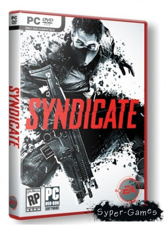 Syndicate (2012/RUS/ENG/RePack)