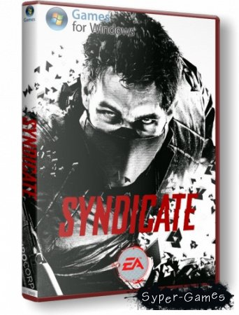 Syndicate (2012/PC/RePack/Rus) by R.G. Origami
