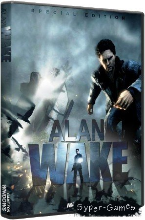 Alan Wake v. 1.00.16.3209 + 2 DLC