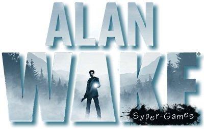 Alan Wake v. 1.00.16.3209 + 2 DLC