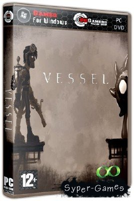 Vessel RePacked by [R.G. UniGamers] (2012) Eng