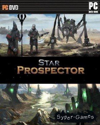 Star Prospector 1.01 / Star Prospector (2012) ENG