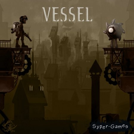 Vessel (2012/ENG) PC