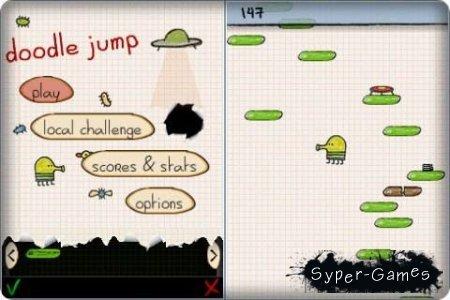 Doodle Jump (2011) PC