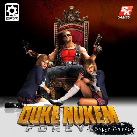 Duke Nukem Forever v1.0 (2011/RUS/ENG/Repack от R.G. BoxPack)