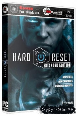 Hard Reset: Extended Edition (2012/PC/RePack/Rus) by R.G. UniGamers