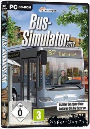 Bus Simulator 2012 (2012/De/Repack от R.G.Creative)