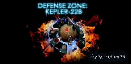 Defense Zone  v1.4 (Arcade/ENG/Android)