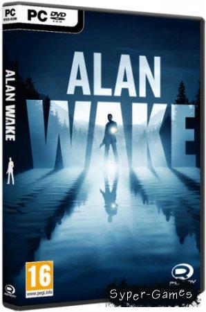 Alan Wake [RePack] [RUS , ENG] (2012)
