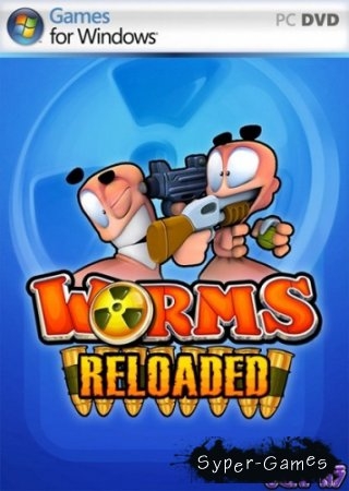 Worms Reloaded: Game of the Year Edition (2012/ENG/Multi15)